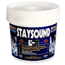 STAYSOUND 11.35 KG