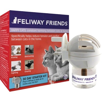 FELIWAY FRIENDS DIFUSOR   RECAMBIO 48 ML