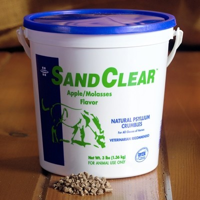 SANDCLEAR 1,4 KG