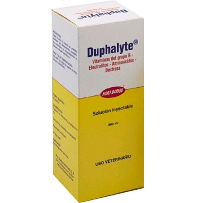 DUPHALYTE 500 ML