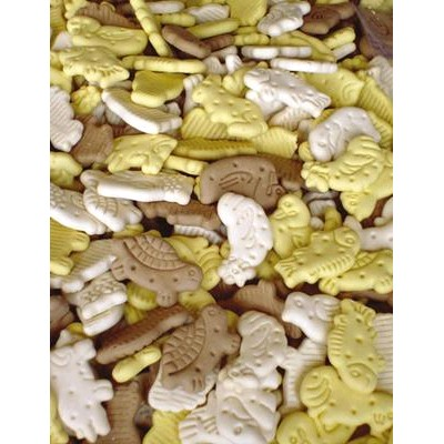 GALLETA ANIMAL GRANJA 4 KG