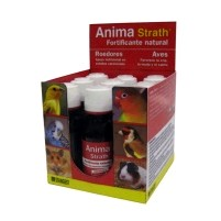 ANIMA STRATH 30 ML EXPOSITOR 9 UNDS