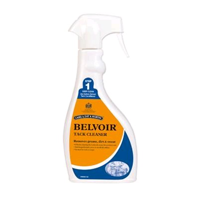 BELVOIR TACK CLEANER 1º PASO