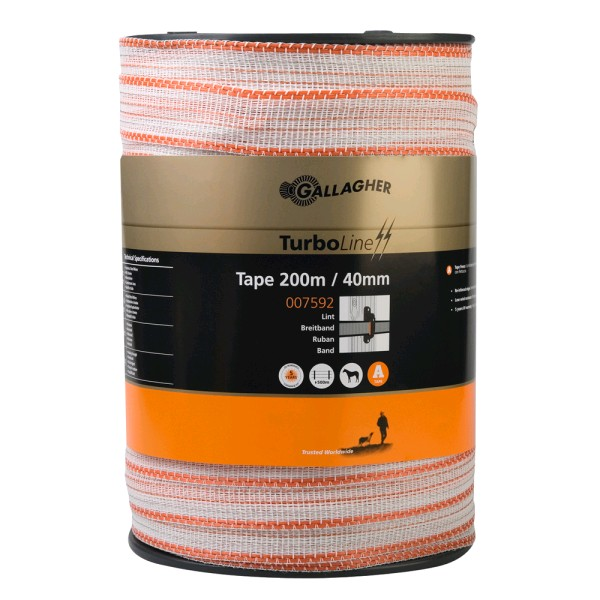CINTA TURBO TAPE 200M Y 4 CM