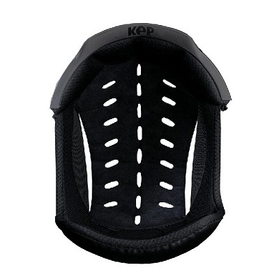 INNER PAD FOR CAP CROMO (TALLA INTERIOR AL CASCO)