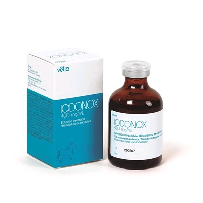 IODONOX 50 ML.