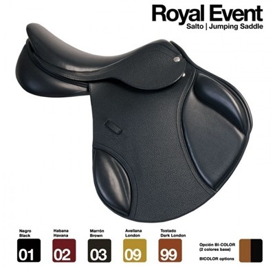 SILLA 191685 SALTO ROYAL EVENT 16.5""