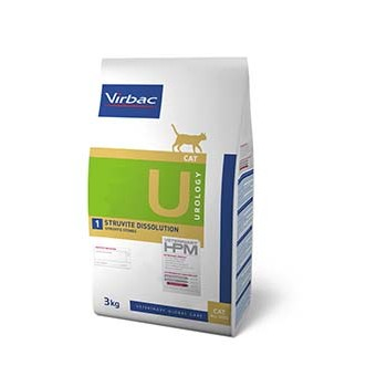 U1 CAT UROLOGY STRUVITE DISSOLUTION 3 KG